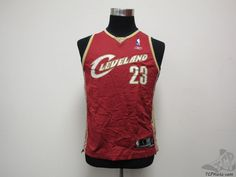 Reebok Cleveland Cavaliers Lebron James #23 Basketball Jersey sz Youth L SEWN #Reebok #ClevelandCavaliers  #tcpkickz