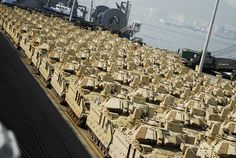 bradley fighting vehicle pictures | Military Vehicle Photos - M2A3 Bradley Fighting Vehicles