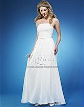 Bridal Gowns Landa  DB217