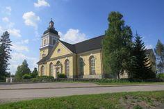 Leppävirran kirkko, sankarihaudat, Louhen muistomerkki