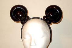 Balloon Mickey Mouse hairband
