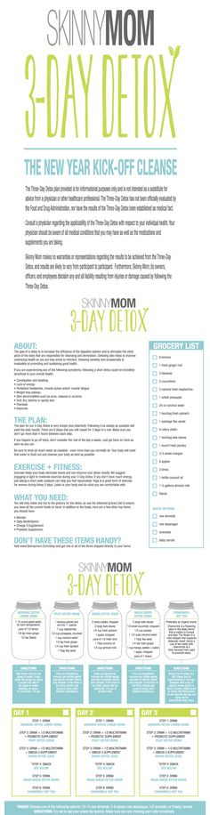 Detox from Skinny Mom…why does this shit only have to be for moms…? Detox from Skinny Mom…why does … Detox Plan, Detox Cleanse For Weight Loss, Cleanse Detox, 3 Day Juice Cleanse, Diet Detox, 1 Week Detox, 3 Day Detox Cleanse, Health Cleanse, Smoothie Cleanse
