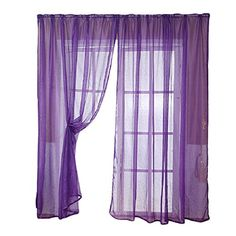 Curtain Panels by Malloom®