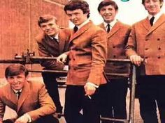 """▶ The Fortunes - """"Here Comes That Rainy Day Feeling Again"""" - The Fortunes are an English harmony beat group. Formed in Birmingham, the Fortunes first came to prominence and international acclaim in 1965."""