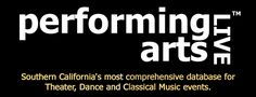 Performing Arts Banner