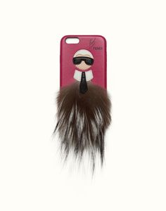 Karlito iPhone6 Cover | Fendi