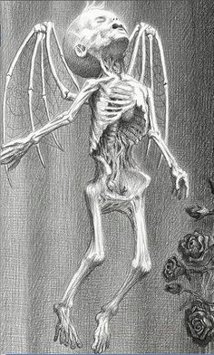 Utopia LR: The macabre and creative designs of Laurie Lipton