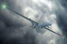 Πριν τα αόρατα τουρκικά F-35 να χουμε το νου μας για τα αόρατα UAV και τα drones τους