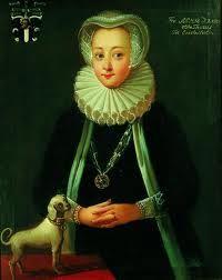 Sophia Brahe fue una astrónoma y horticultora danesa. Fue hermana de Tycho Brahe, al que ayudó en sus observaciones astronómicas. Sophia trabaja con su hermano en el observatorio del Castillo de Urania y colaboró en la redacción del catálogo donde se detallaba la posición de los planetas y el fondo estelar, y que sirvió a Johannes Kepler para anunciar sus leyes astronómicas.