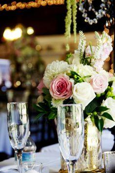 whimsical elegant table settings