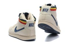nike canvas high top NIKE VANDAL canvas high-top 306973-241 - Men Other Nike On Sale