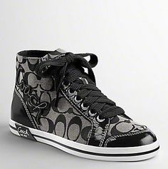 Coach Shoes for Women | Coach BRENDI SNEAKER | Sneaker Cabinet