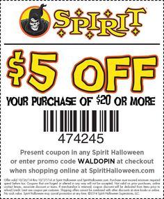 halloween store hours edmonton
