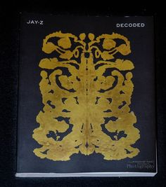 Decoded by Jay-Z (2011, Paperback)