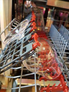 Die SoftSpikes retten die Biergläser meines Mannes :) | mytest.de Dishwasher, Tableware, Beer, Household, Corning Glass, Dinnerware, Dishes