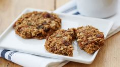 Inspired by our love for carrot cake, you'll want this cookie on hand for a quick on-the-go breakfast or snack.