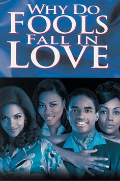 Why Do Fools Fall In Love - Gregory Nava | Drama |273063620: Why Do Fools Fall In Love - Gregory Nava | Drama |273063620 #Drama