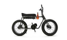 Vélo électrique The Super 73 inspiré des années 70 et des mini-motos - Journal du Design