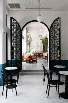Decor Inspiration The American Trade Hotel In The 