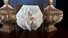 Hey, I found this really awesome Etsy listing at https://www.etsy.com/listing/467536014/personalized-dog-lover-folded-book-art