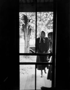 Back to Fort Scott, 1950 - Archive - The Gordon Parks Foundation