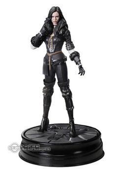 Witcher 3 Wild Hunt Yennefer of Vengerberg PVC Statue 20 cm Dark Horse
