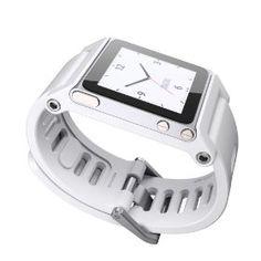 iPod Nano Wrist Watch Strap, Cool!