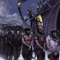 Warhammer Dark Elf Nobel by Wiggers123 on deviantART