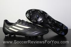 Adidas F50 adiZero K-Leather Limited Edition