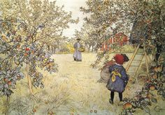 famous swedish paintings - Google Search