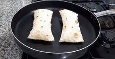Tekniği İlk Kez Gösterilen Kahvaltılık Ekmek Tarifi | Renkli Hobi