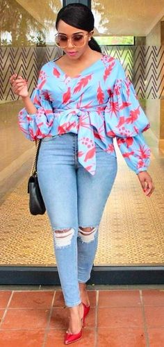 african print dresses African fashion styles for women have. African Fashion Ankara, African Fashion Designers, Ghanaian Fashion, African Print Fashion, African Dresses For Women, African Attire, African Wear, African Women, African Print Clothing