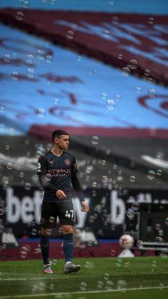 Football Love, Football Art, England Football Players, Manchester City Wallpaper, Madrid Wallpaper, John Stones, Football Wallpaper, Lionel Messi, Soccer