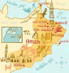 30 Best oman images in 2017 | Oman travel, Arabian peninsula