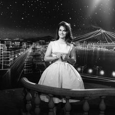 """- Dalida dans l'émission """"Toute la chanson"""" Date : 31/05/1960"""