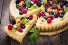forrás: iStock Mini Cheesecake, Tart, Waffles, Breakfast, Food, Image, Delicious Desserts, Sweets, Desert Recipes