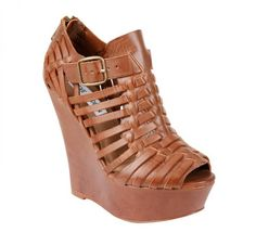 obsessed with Steve Madden