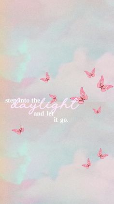 gabriela — taylor swift lockscreens // step into the daylight. gabriela — taylor swift lockscreens // step into the daylight. Butterfly Wallpaper Iphone, Iphone Background Wallpaper, Pink Wallpaper, Cool Wallpaper, Wallpaper Quotes, Iphone Wallpaper Tumblr Aesthetic, Aesthetic Pastel Wallpaper, Aesthetic Wallpapers, Lookscreen Iphone
