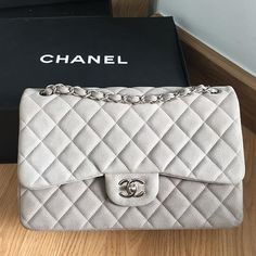 Chanel handbag Used chanel jumbo bag in a very good condition CHANEL Bags Shoulder Bags