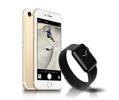 iPhone7 & Watch - Gewinnspiel