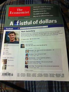 Mark Zuckerberg fun