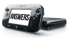 Better Friend Codes, Achievements and More: Nintendo Answers Our Burning Wii U Questions