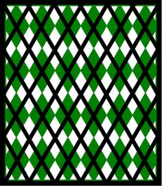 freebie argyle background svg comes in two layers