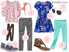 2 Shop the Old Navy Kids & Baby Sale, where everything is up to 40% off! Sale ends 2/20!
