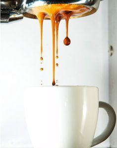 #espresso #crema #bottomless