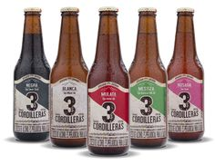 3 Cordilleras Premium Beer, Cocktails, Drinks, Beer Bottle, Wine, Napkins, Business, Root Beer, Gourmet