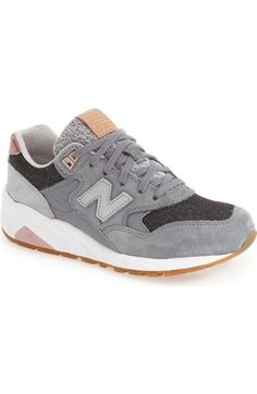 New Balance '580' Sneaker (Women) available at #Nordstrom