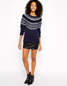 Fair Isle Pullover | Banana Republic - Large | Birthday ...