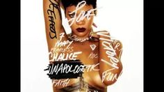 Rihanna - Pour It Up (Prod. Mike Will Made It) - YouTube