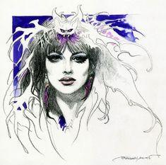 esteban maroto art - Google Search